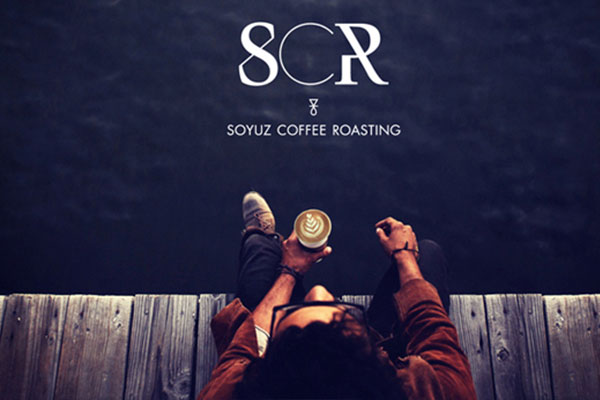 Soyuz Coffee Roasting в Интерторге